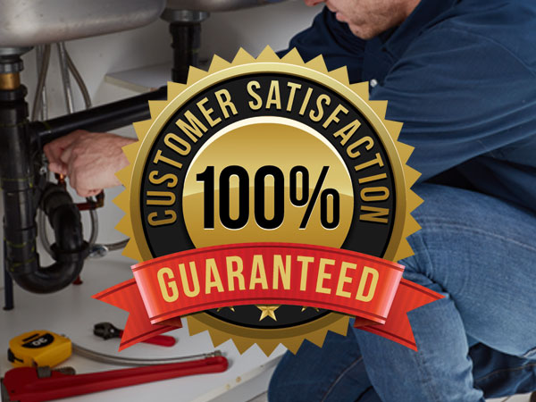 plumbing guarantee