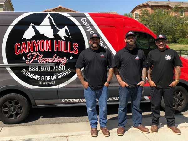 Moreno Valley Plumbers