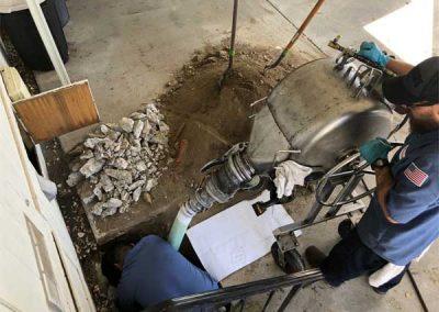 trenchless sewer repair Lake Elsinore