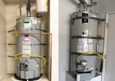 water heater installation Lake Elsinore